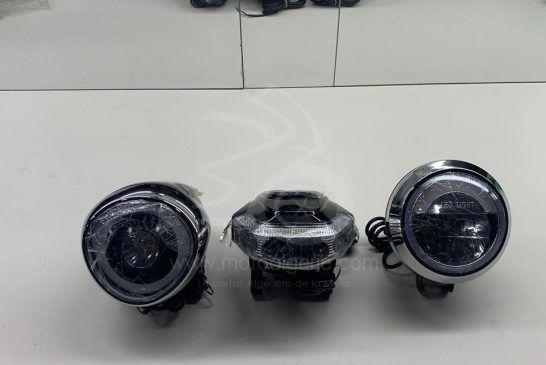 Pieces de rechange Scooters électriques Velitcom 1