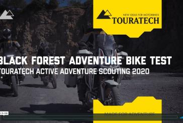 Touratech Active Adventure : La