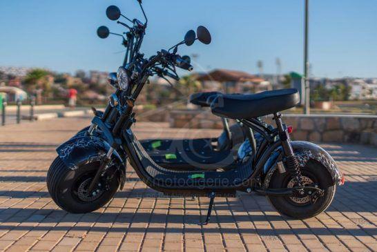Velitcom Citycoco - scooter électirque 2020 1