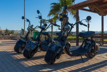Velitcom : Les Scooters électriques