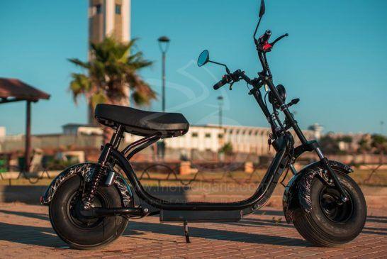 Velitcom Citycoco - scooter électirque 2020 9