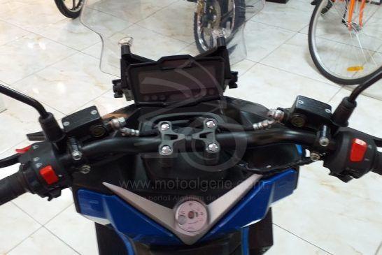 15 - LIFAN KPV150 - Moto Algerie