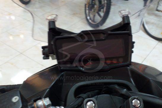 16 - LIFAN KPV150 - Moto Algerie