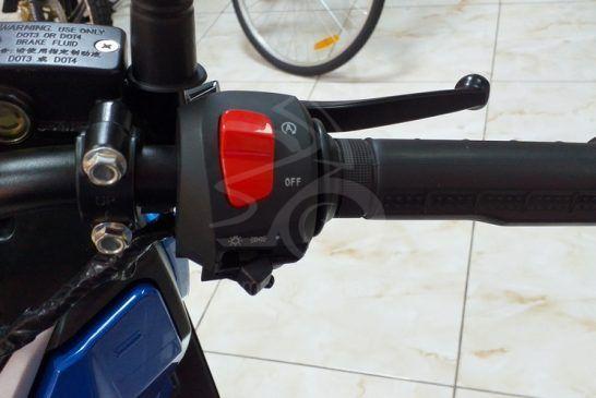 18 - LIFAN KPV150 - Moto Algerie