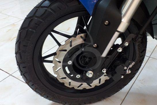 20 - LIFAN KPV150 - Moto Algerie
