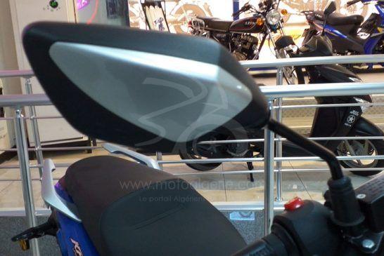 25 - LIFAN KPV150 - Moto Algerie