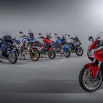 Toutes les nouveautés Honda 2021 !