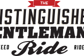 DGR : THE DISTINGUISHED GENTLEMAN'S RIDE 2020 MAINTENU !