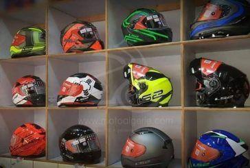 LS2 Helmets Algérie : Nouvel arrivage de plus de 300 références !