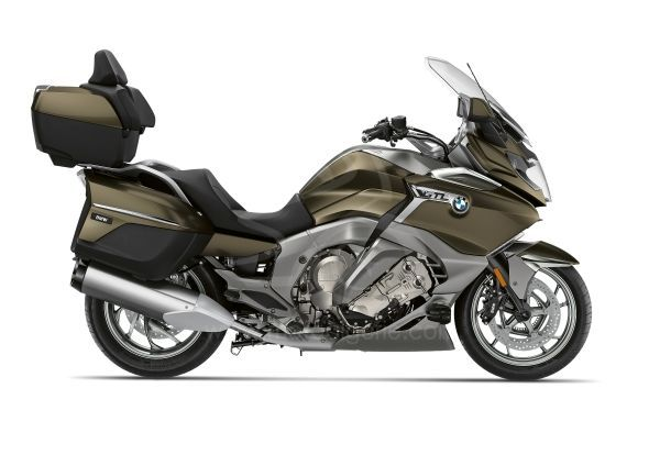 BMW K1600 GTL 2021
