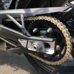 BMW Motorrad présente la chaîne M Endurance : La chaine sans entretien !