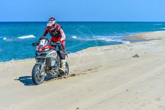 Ducati_TransanatoliaRally2020_Multistrada1260Enduro_Andrea Rossi _9__UC184580_Low
