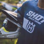 COLLECTION FACTORY REPLICA SHOT HUSQVARNA MOTORCYCLES 2020
