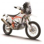 NOUVEAUTÉ : LA KTM 450 RALLY REPLICA 2021, TOUJOURS PLUS AFFÛTÉE