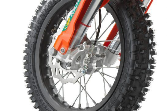 KTM 50 SX Factoy Edt 2021_detail wheel