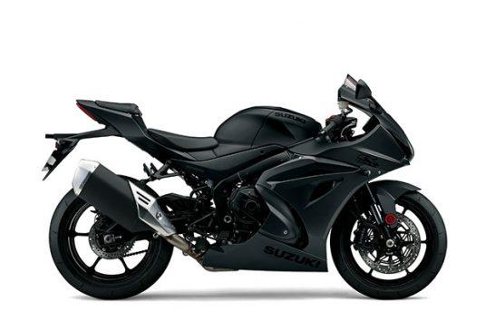Suzuki gsx-r1000 2021 am1_ykv_right