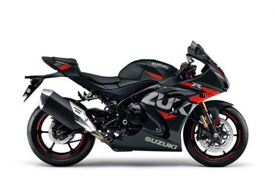 Suzuki gsx-r1000R 2021 ram1_4tx_r