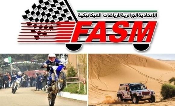 FASM : les membres de l'AG s'agrippent au départ du Bureau fédéral