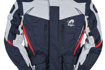 Furygan Apalaches : Nouveau coloris pour la veste et le pantalon des motards voyageurs