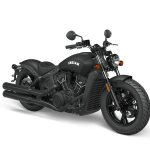 Indian Scout Bobber Sixty 2021