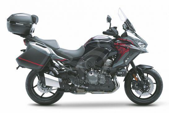 Kawasaki Versys 1000 S 2021_GY1_GT_side