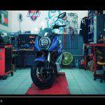 HM Customs : Nouveau spot publicitaire du LIFAN KPV