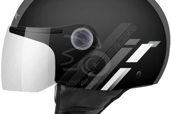 MT Helmets STREET SCOPE D2