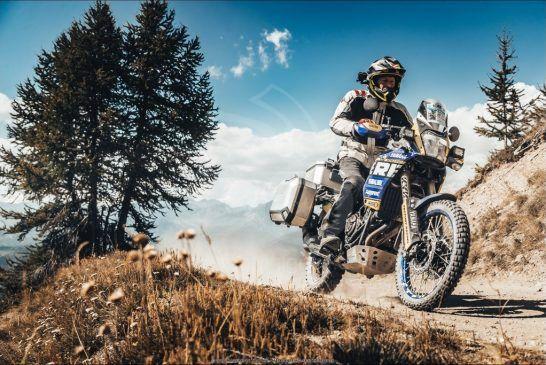 SHAD sponsor de la Hard Alpi Tour Series