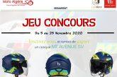 Jeu concours de la rentrée : Un Casque MT Helmets à gagner !