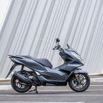 Honda dévoile le nouveau scooter PCX125 2021