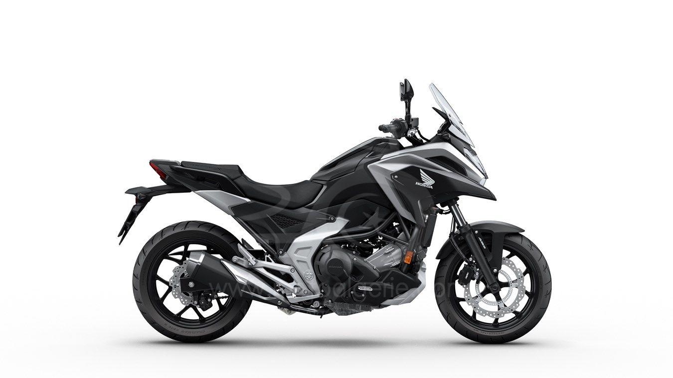 Honda NC750X 2021 DCT