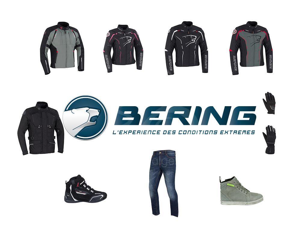 """Bering Algérie : La nouvelle collection """"automne / hiver"""" disponible !"""