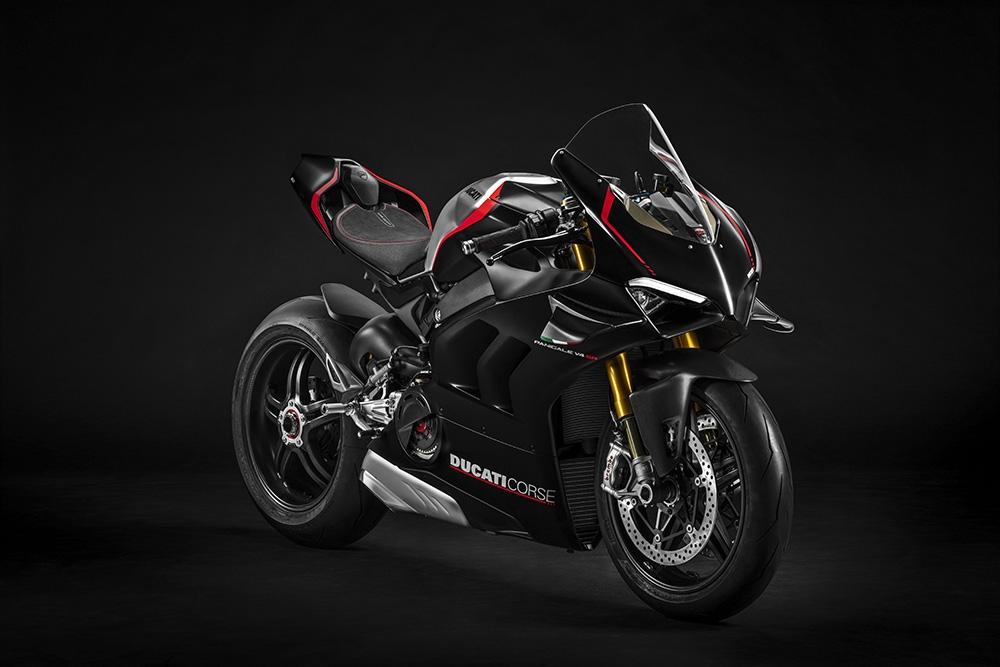 Ducati présente les nouvelles SuperSport 950, Panigale V4 SP et Ducati TK-01RR