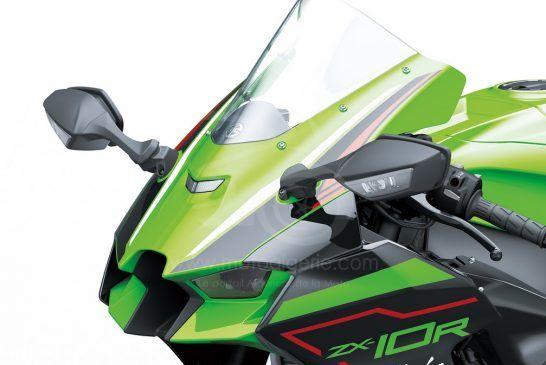 Kawasaki Ninja ZX-10R 2021 00