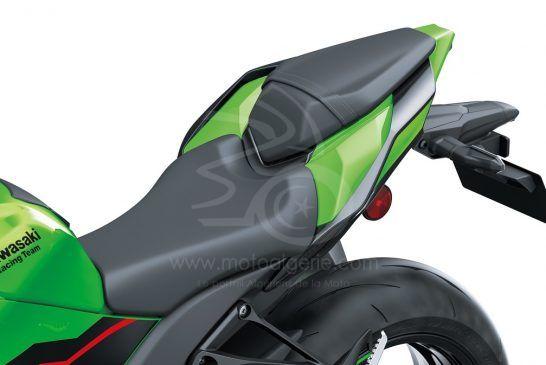 Kawasaki Ninja ZX-10R 2021 08