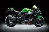 Kawasaki dévoile les nouvelles Ninja : ZX-10R et ZX-10RR 2021 !