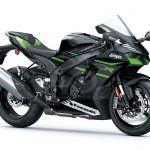 Kawasaki France dévoile les Prix et disponibilités des nouveautés 2021 !