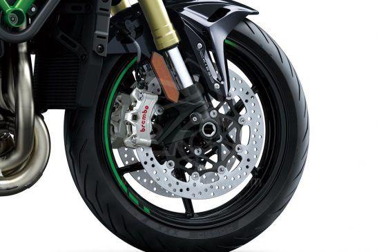 Kawasaki Z H2 SE 2021 04