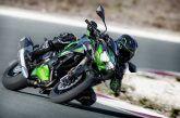 Kawasaki lance la nouvelle Z H2 SE 2021