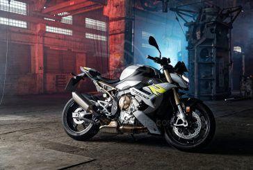 BMW dévoile la nouvelle S 1000 R 2021 !