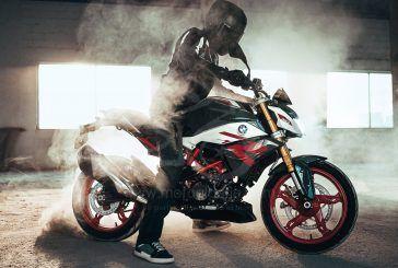 Année 2020 record pour BMW Motorrad en France