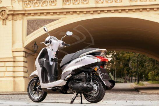 Yamaha D'ELIGHT 2021 3