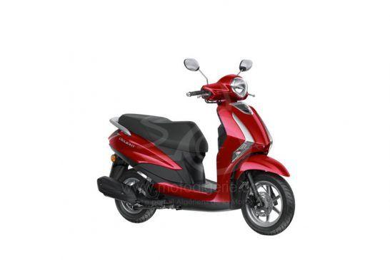 Yamaha D'ELIGHT 2021 a