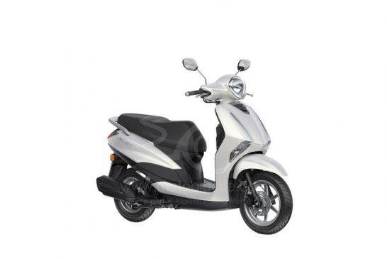 Yamaha D'ELIGHT 2021 c