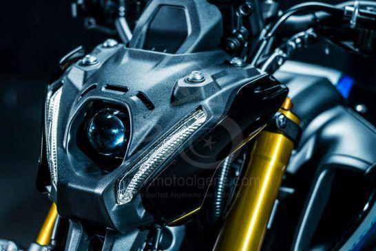 Yamaha MT-09 SP 2021 - details 7