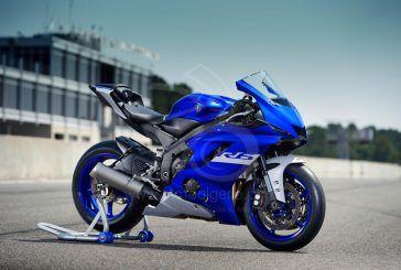 Yamaha annonce la R6 RACE : Une moto non homologuée, destinée à la piste !