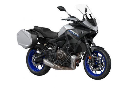 Yamaha Tracer 7 GT 2021 0