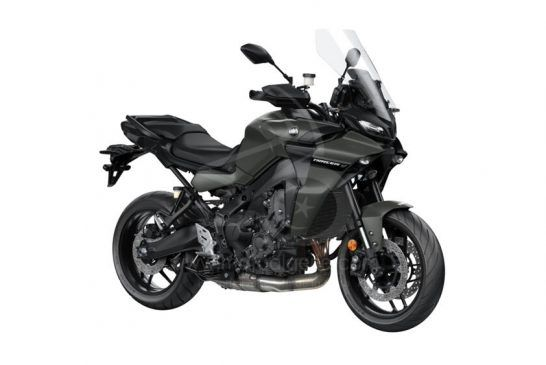 Yamaha Tracer 9 2021 00