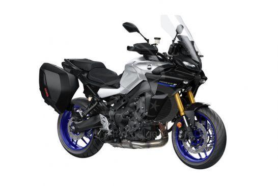 Yamaha Tracer 9 GT 2021 1