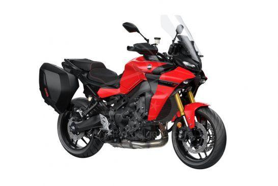 Yamaha Tracer 9 GT 2021 7